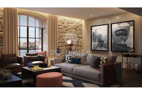 2 habitacions Apartament per vendre en Baiao