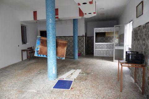 1 camera da letto Proprietà commerciale in vendita in Torrox