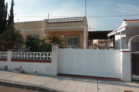 4 bedrooms Terraced house to rent in El Carmoli