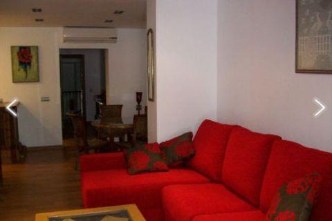 2 dormitorios Apartamento para alquilar en Nerja