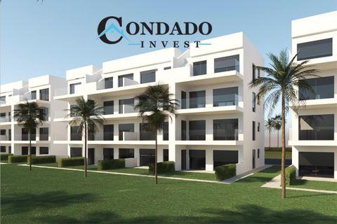 2 спален Квартира купить во Condado de Alhama Golf Resort