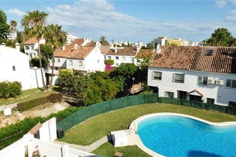 4 slaapkamers Herenhuis te koop in Marbella