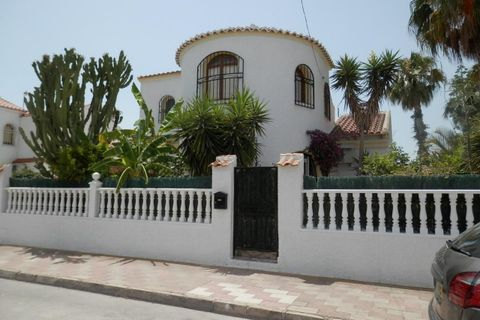 4 camere da letto Villa in vendita in Los Narejos