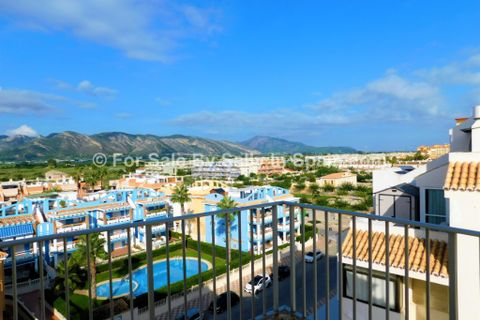 3 bedrooms Apartment for sale in Xeraco