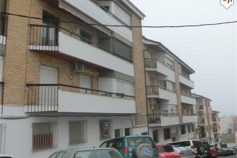 3 slaapkamers Appartement te koop in Alcala La Real