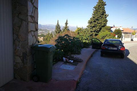 0 bedrooms Land for sale in Alhaurin De La Torre