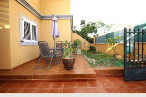 3 camere da letto Casa bifamiliare in vendita in San Bartolome De Tirajana