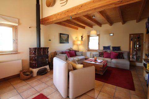 3 camere da letto Villa in vendita in Confrides