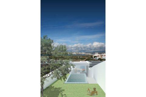 3 habitacions Casa en ciutat per vendre en Ferragudo