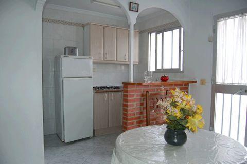 2 habitacions Apartament per llogar en Frigiliana