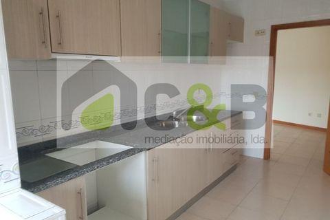2 soveværelser Lejlighed til salg i Nogueira da Regedoura