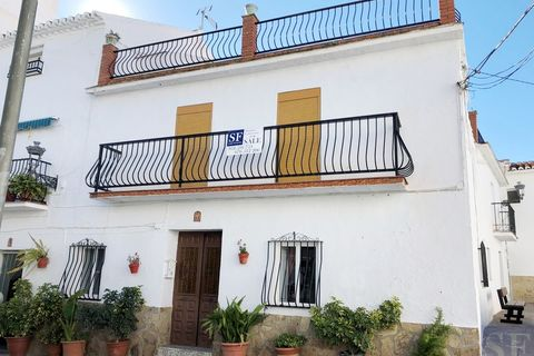 6 camere da letto Casa di città in vendita in Canillas De Aceituno