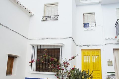 4 bedrooms Town house for sale in Torrox