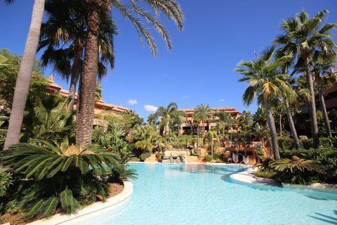 3 slaapkamers Appartement te koop in Bahia De Marbella