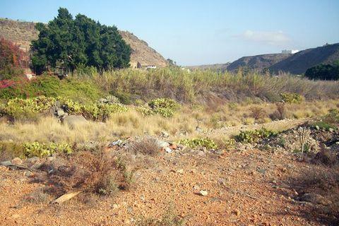 0 bedrooms Land for sale in San Bartolome De Tirajana