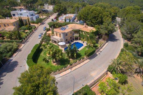 4 bedrooms Villa for sale in Sol De Mallorca