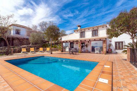 2 slaapkamers Villa te koop in Alcala La Real