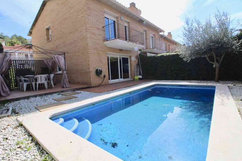 4 bedroom Terraced house for sale in Sitges