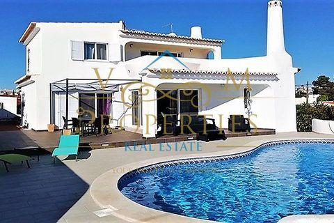3 sovrum Villa till salu i Lagoa
