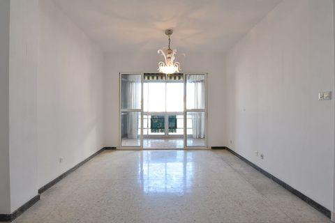 4 sovrum Lägenhet till salu i Malaga