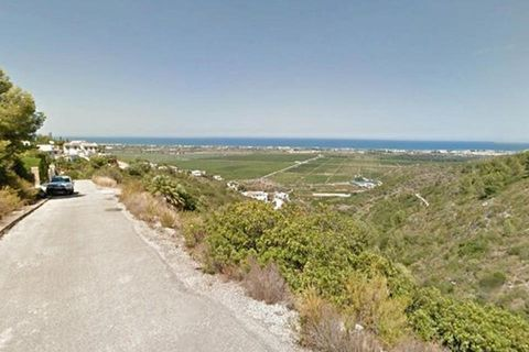 0 bedrooms Land for sale in Monte Pego