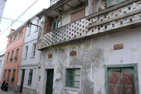0 Schlafzimmer Stadthaus zum Kaufen in Cedeira