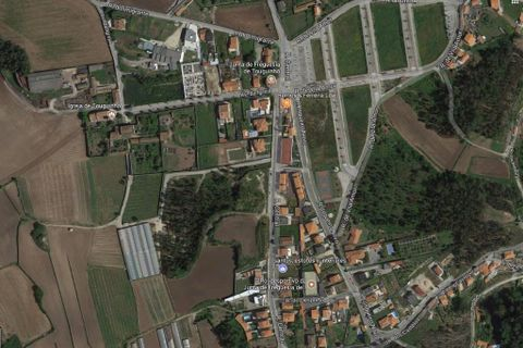 0 soverom Land til salgs i Vila do Conde