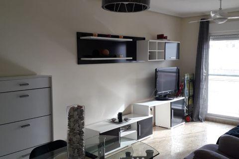2 camere da letto Appartamento in affitto in Los Alcazares