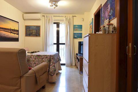 2 спальни Квартира купить во Малага