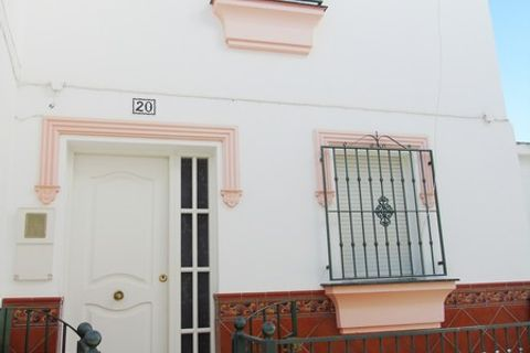 2 quartos Moradia em banda para comprar em Competa
