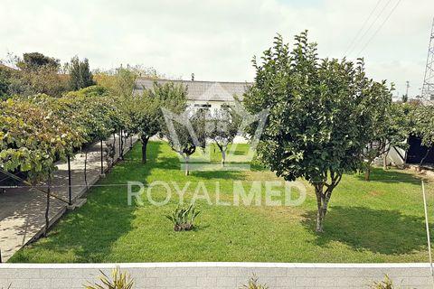 4 bedrooms Villa for sale in Estarreja