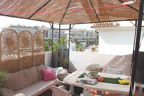 3 bedroom Penthouse for sale in Nerja