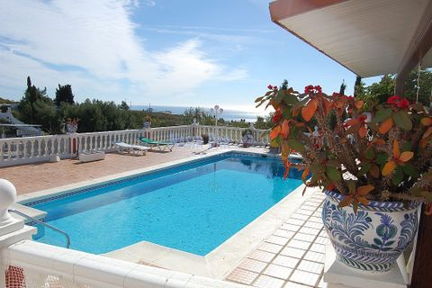 6 chambres Maison à vendre dans Frigiliana