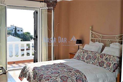 3 habitaciones Casa adosada en venta en Nerja