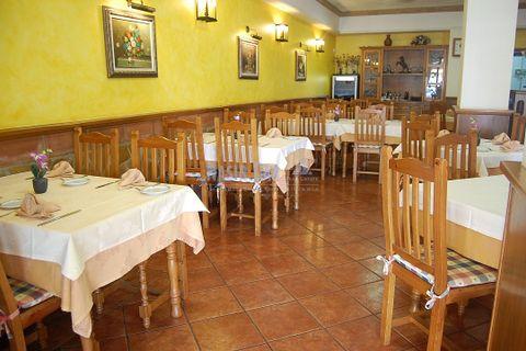 0 sovrum Kommersiell fastighet till salu i Torrox Costa