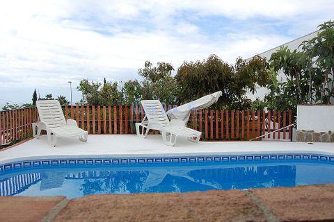 4 bedroom Villa for sale in Torrox Costa