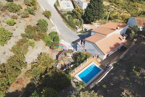 5 bedrooms Town house for sale in Canillas De Aceituno
