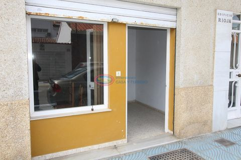 0 chambres Local commercial à vendre dans Torre Del Mar