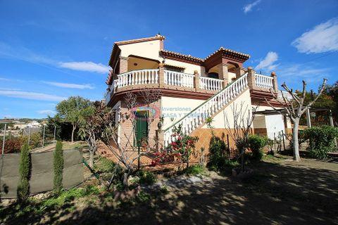 3 slaapkamers Villa te koop in Algarrobo Costa