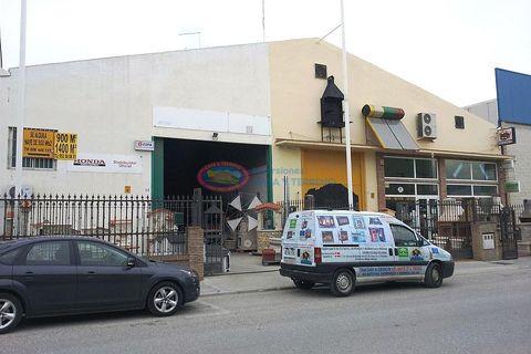 1 bedroom Commercial property for sale in Velez Malaga