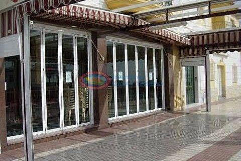 1 chambre Local commercial à vendre dans Torre Del Mar