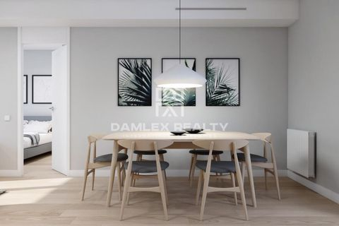 4 dormitorios Apartamento en venta en Barcelona