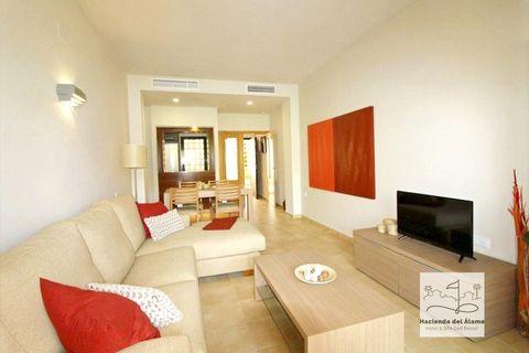 2 quartos Apartamento para comprar em La Manga Del Mar Menor