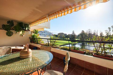 4 habitacions Apartament per vendre en Guadalmina