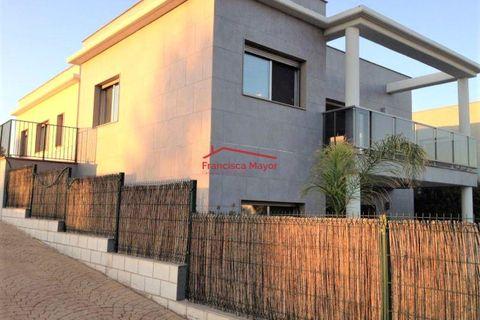 3 chambres Maison à vendre dans Chiva