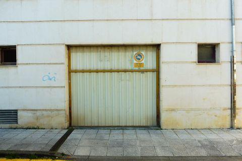 0 bedrooms Garage for sale in Cima De Grado