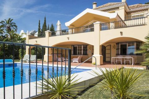 6 спальни дом купить во Marbella