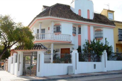 5 quartos Moradia para comprar em San Pedro Alcantara