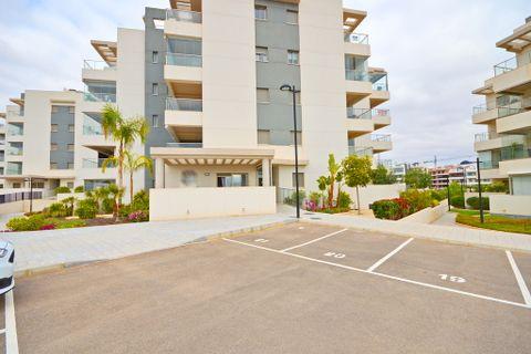2 habitacions Apartament per vendre en La Zenia
