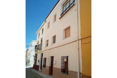 3 habitacions Casa en ciutat per vendre en Tijola